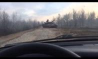 Kažkur Rusijoje