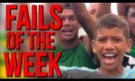 Pirmosios metų savaitės FAIL rinkinys