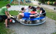 Savadarbė karuselė