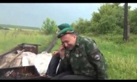 Baisieji Rusijos kariai