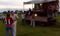 Kaimiškas open-air festivalis