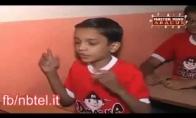 Indų vaikai - gyvi kalkuliatoriai