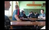 Nuotykiai mokykloje