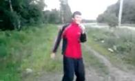 Gangsta šokis