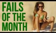 Sausio mėnesio FAIL rinkinys