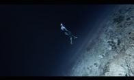 Pasibėgiojimas vandenyno dugnu