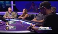 Mis Suomija patvarko profesionalų pokerio žaidėją
