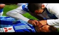 Kilniausi futbolininkų poelgiai