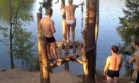 Tarzankė ne boboms
