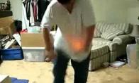 Karštas šokis