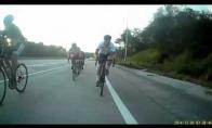 Skrydis dviračiu