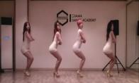 Korėjietiški šokiai