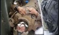 Kodėl negalima miegoti kariuomenėje
