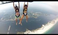 Neįtikėtina adrenalino dozė