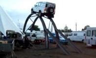 4WD testas