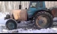 Meistras traktoristas