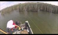 Nauja žvejybos rūšis