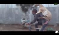 Transporteris: gyvulių pervežimas