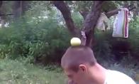Fokusas su obuoliu