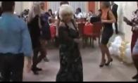 Damos šokis