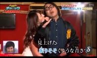 Japonijos TV šou su laiminga pabaiga