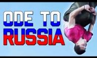Rusiškų feilų rinkinukas