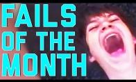 Balandžio mėnesio FAIL rinkinys