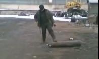 Rusai ruošiasi skrydžiui į marsą