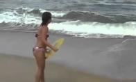 Bangos smūgis