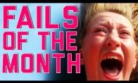 Gegužės mėnesio FAIL rinkinys