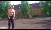 Gatvės kovotojas