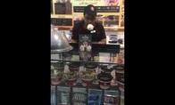 Kiečiausias ledų pardavėjas