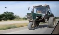 Keisčiausios transporto priemonės