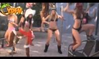Gražiausias Harlem Shake