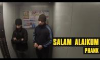 Salam Alaikum prikolas