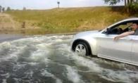 BMW X6 - š*das o ne visureigis