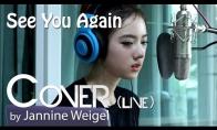 Neįtikėtinas 14-metės balsas