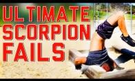 Žmonių - skorpionų FAIL rinkinys