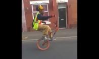 Hipsterių dviratukas