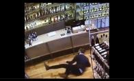 Vyno parduotuvės herojus