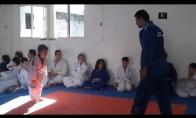 Tikras karate vaikas