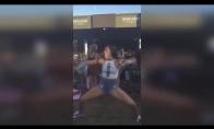 Nemoteriškas šokis