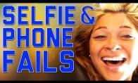 Selfių FAIL rinkinys