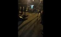 Tikri gatvės šokiai