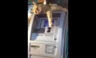 Bankomato apsauga