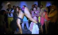 Striptizas - lygis 99