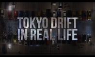 """Lenkai atkartojo """"Tokyo Drift"""" scenas"""