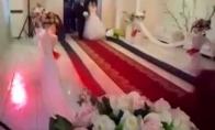 Pasakiškos vestuvės