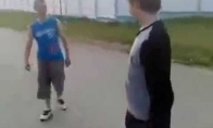 Geriausias rusiškas prikolas