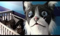 Katiniukų siaubas